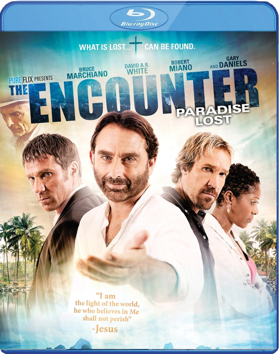 'The Encounter: Paradise Lost' (2012)