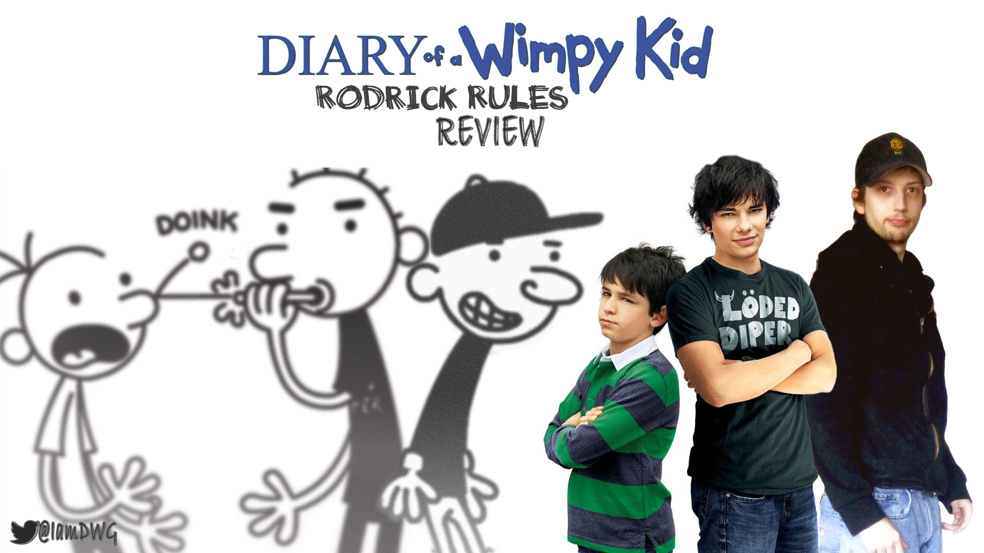 Diary Of A Wimpy Kid List Of All Movies
