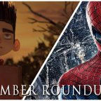 November Roundup! 57 movies!
