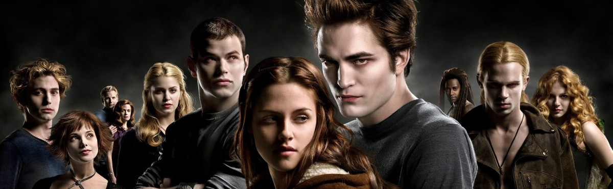 The Twilight Saga: 'Twilight' (2008)