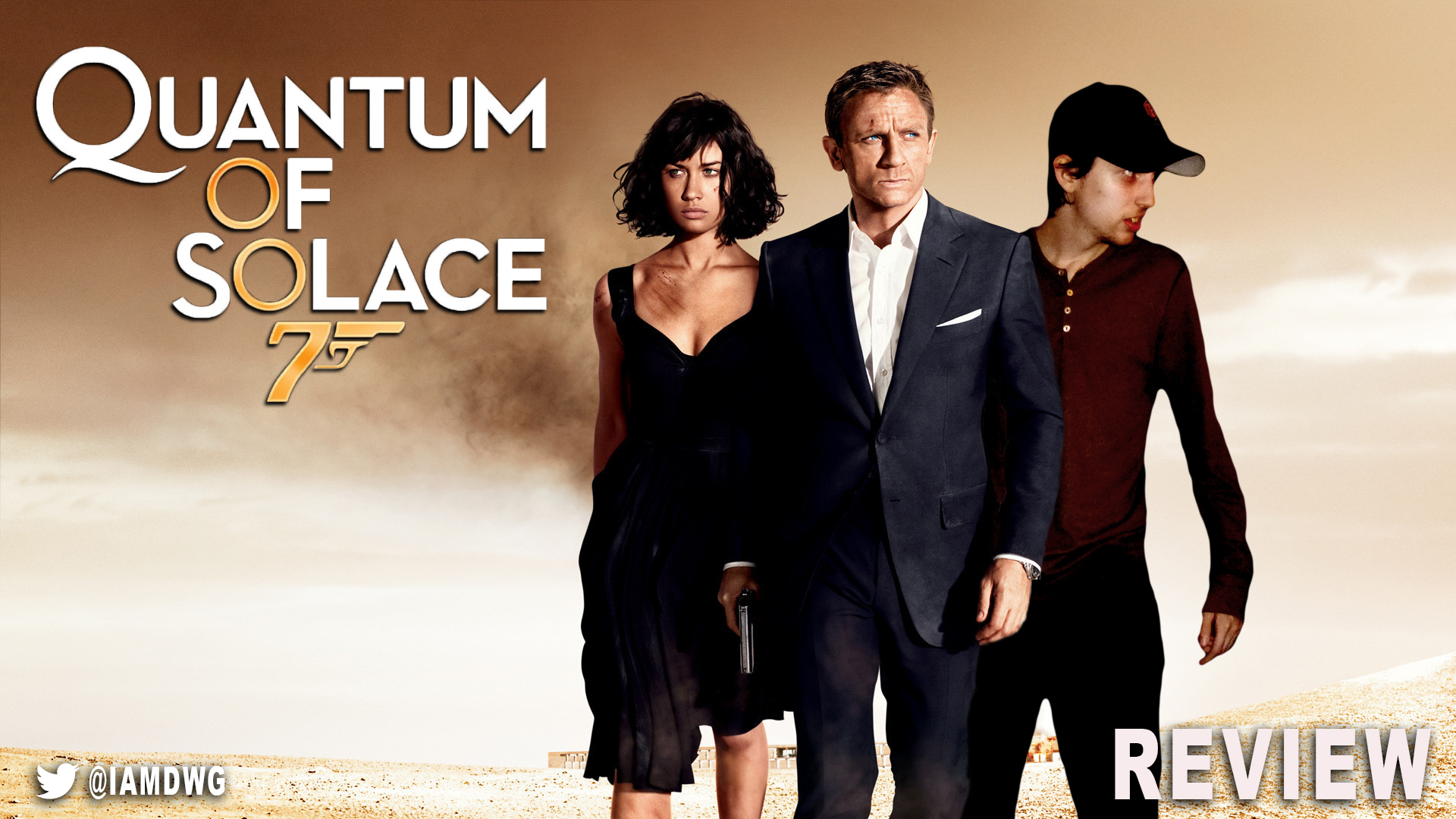 Quantum-of-Solace | Dave Examines Movies