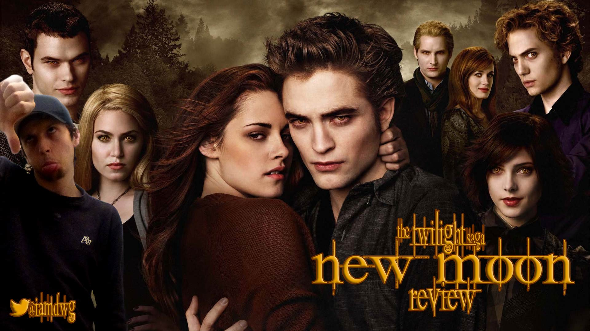 twilight new moon putlocker