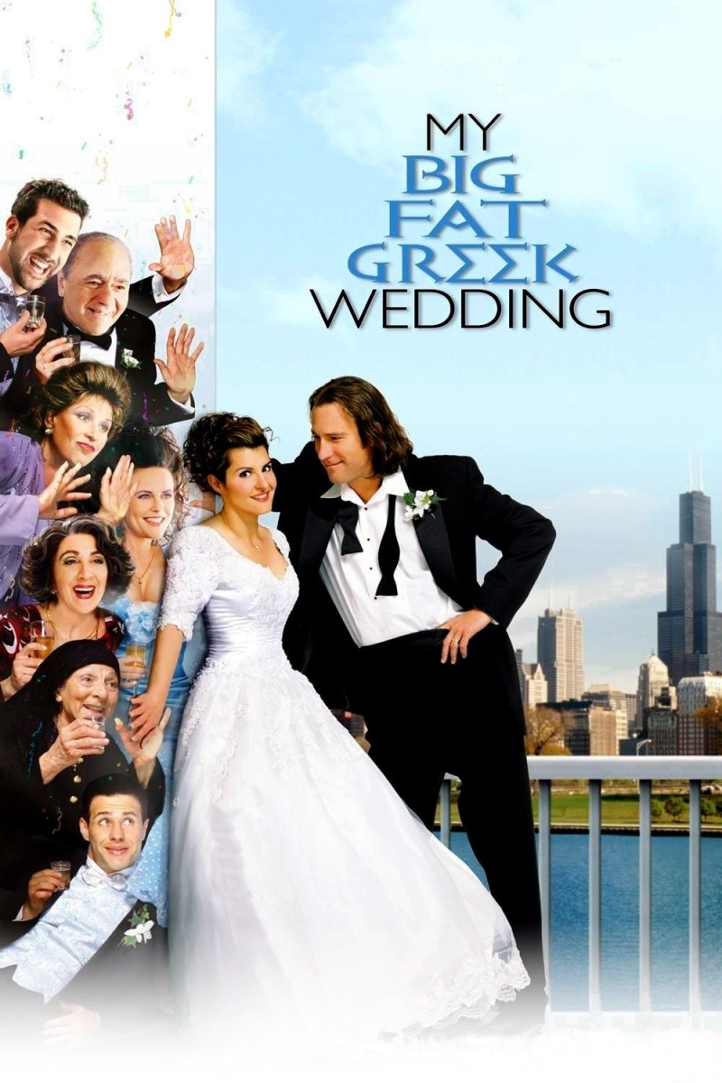 'My Big Fat Greek Wedding' (2002)