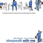 'Sleepwalk With Me' (2012)