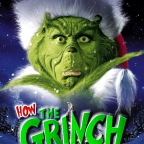 'How the Grinch Stole Christmas' (2000)