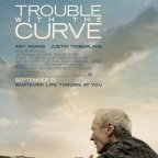 'Trouble with the Curve' (2012)