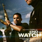 'End of Watch' (2012)