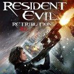 'Resident Evil: Retribution' (2012)