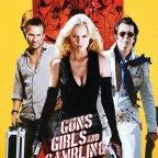 'Guns, Girls and Gambling' (2012)