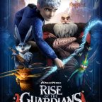 'Rise of the Guardians' (2012)