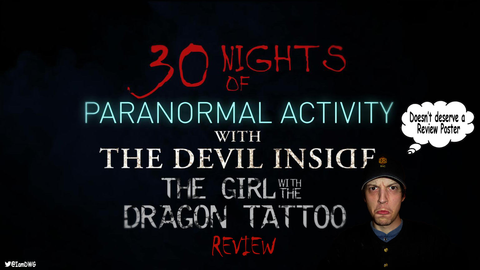 with the Devil Inside the Girl with the Dragon Tattoo (DVD) | KDVR.com