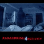 'Paranormal Activity 4' (2012)