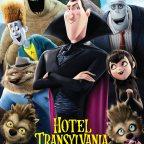 'Hotel Transylvania' (2012)
