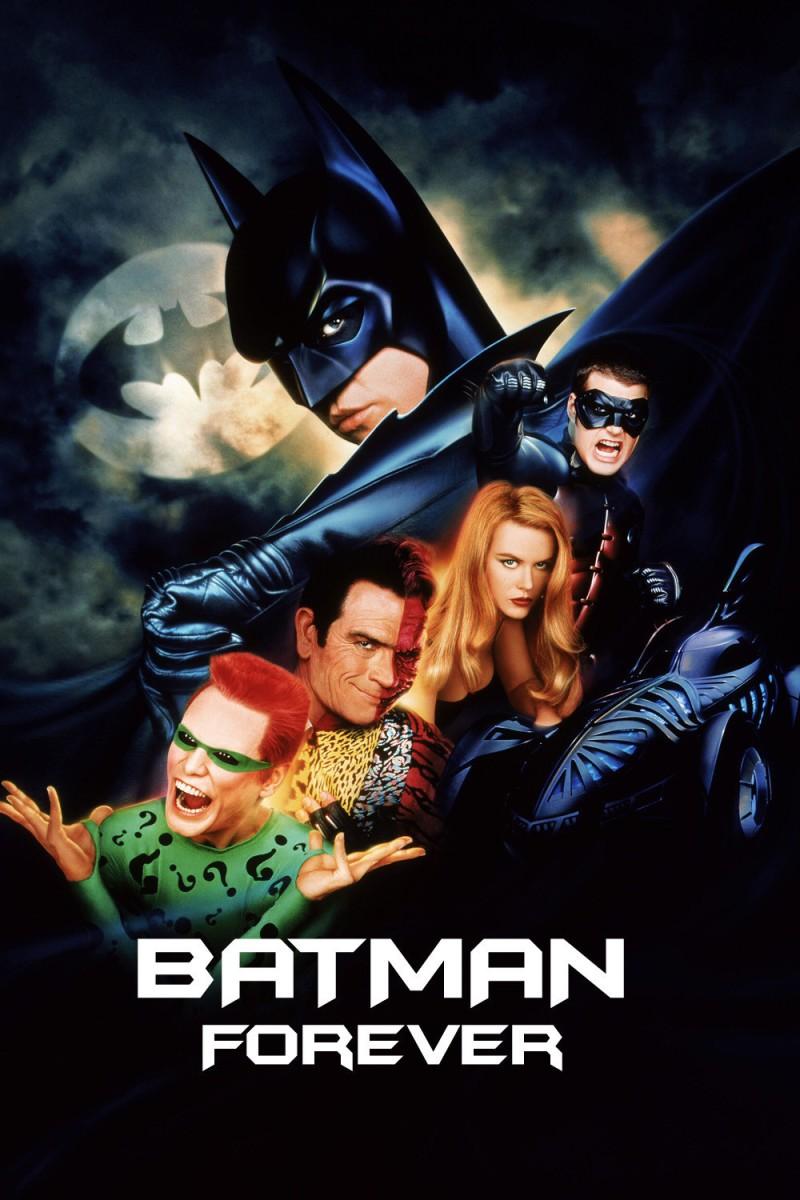 'Batman Forever' (1995)