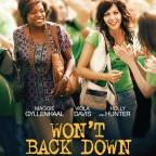 'Won't Back Down' (2012)
