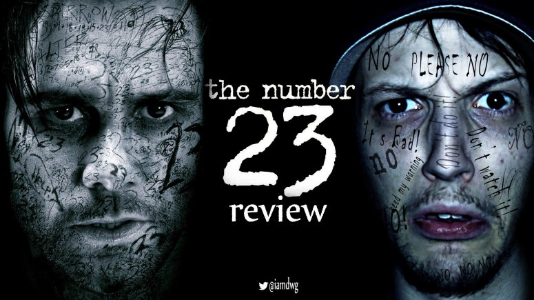 number-23-the