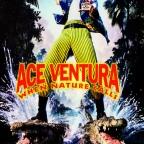 'Ace Ventura: When Nature Calls' (1995)
