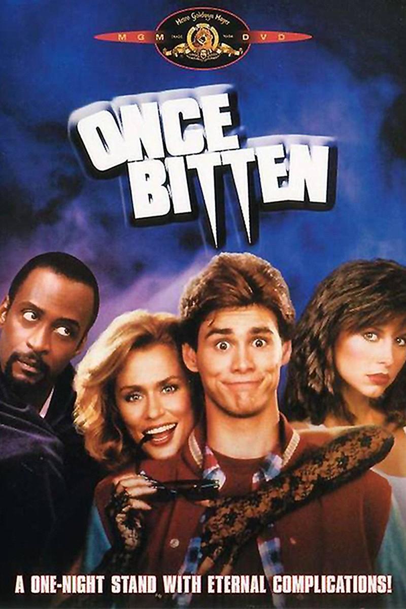 'Once Bitten' (1985)