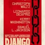 'Django Unchained' (2012)