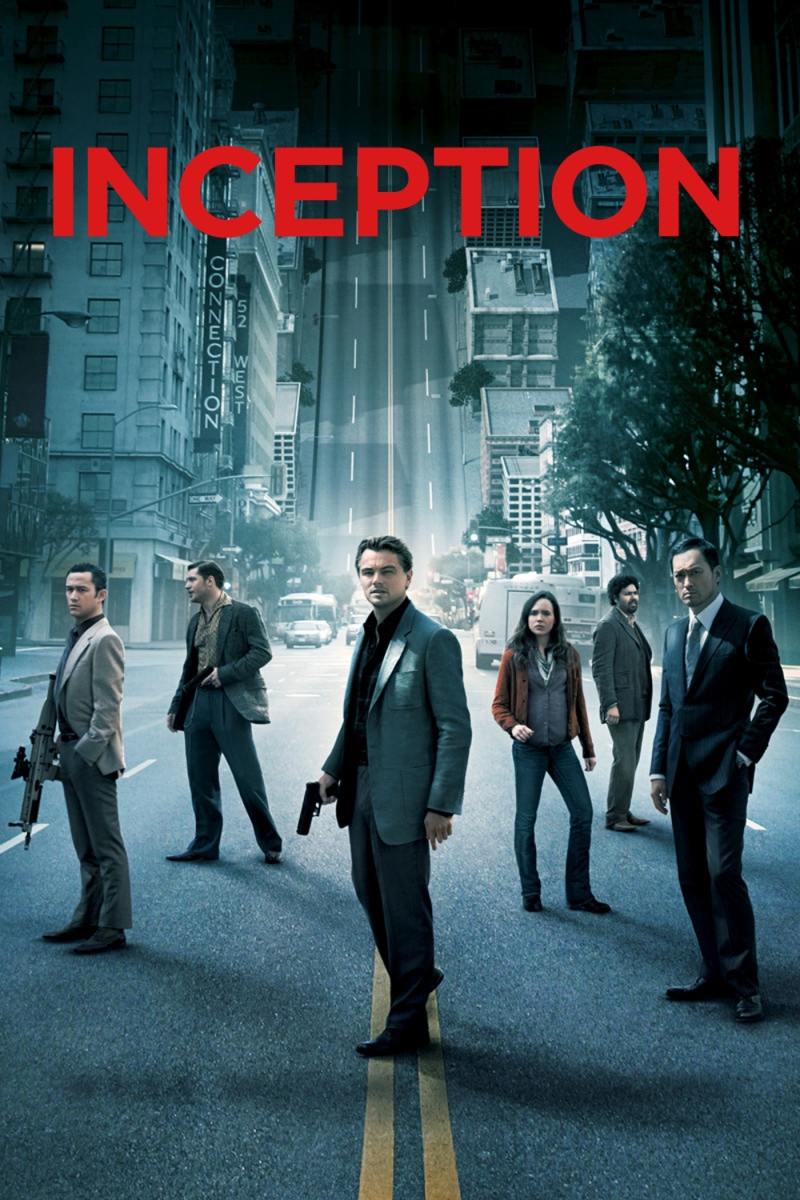 'Inception' (2010)