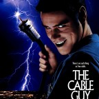 'The Cable Guy' (1996)
