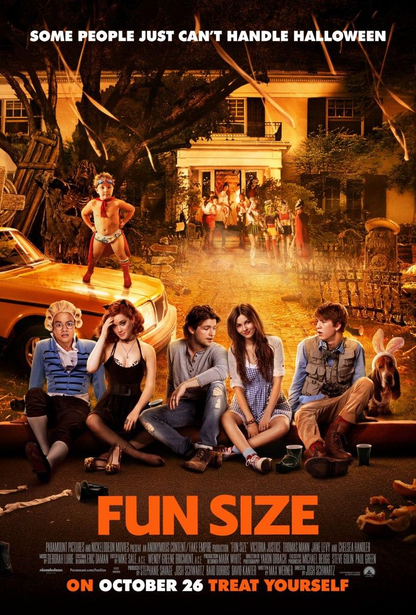'Fun Size' (2012)