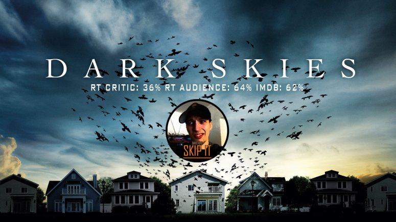 Dark-Skies