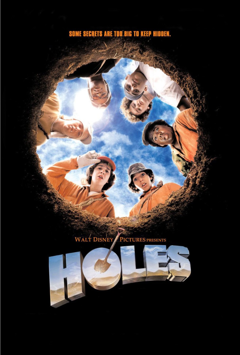 holes dave examines movies