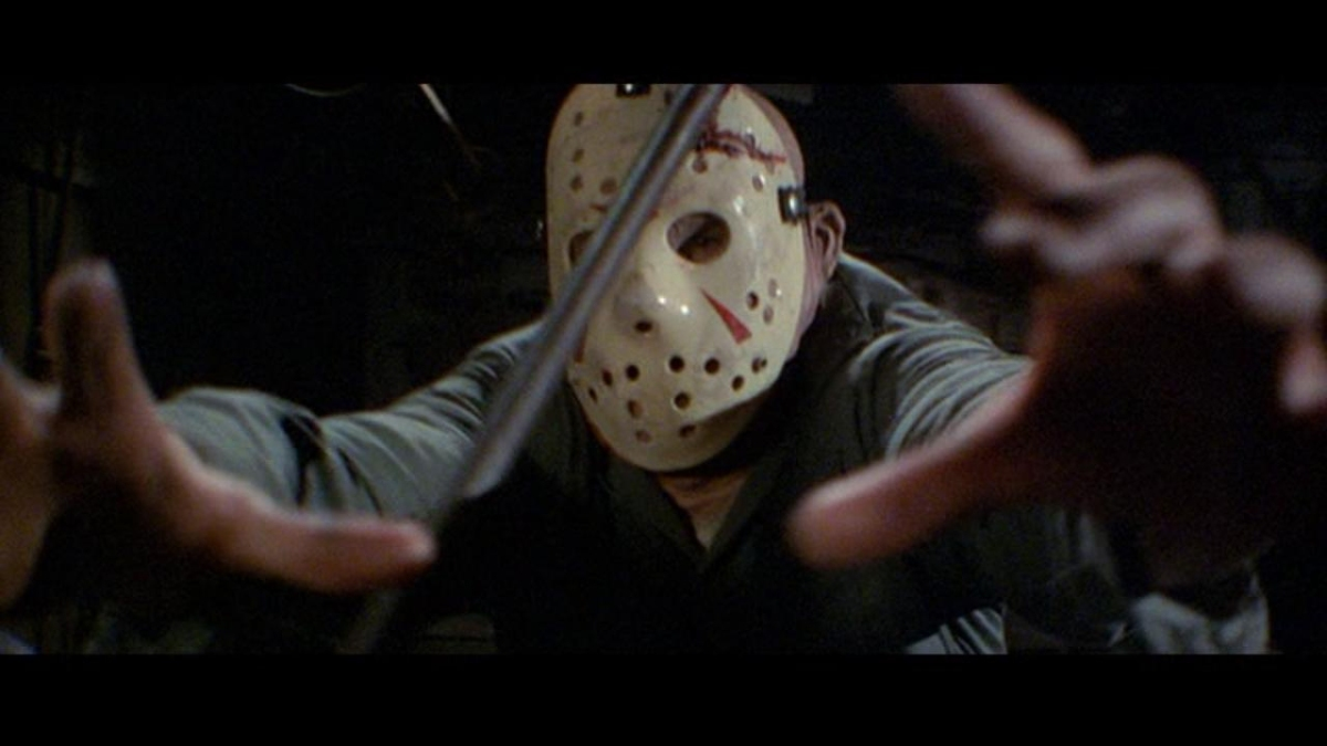 Friday the 13th Collection (1980-2009)