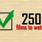 250 Movies I Have Yet to Review