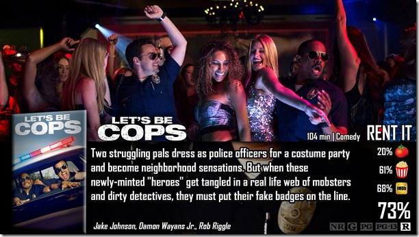 Let's-Be-Cops