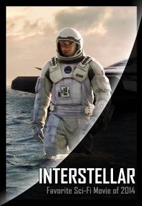 Favorite-Sci-Fi