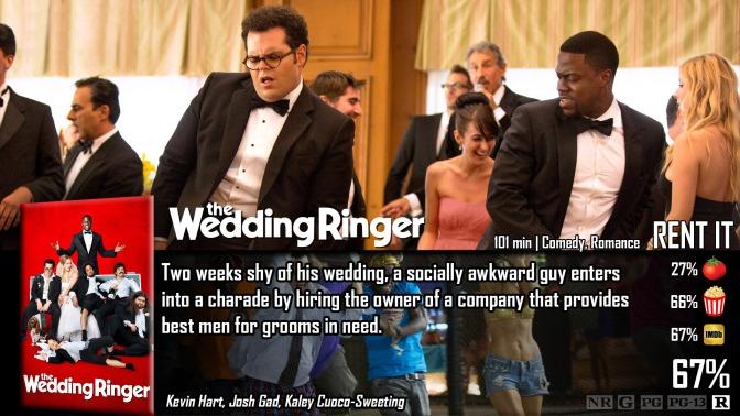 Wedding-Ringer