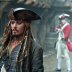 Trailers – Pirates of the Caribbean: Dead Man Tell No Tales