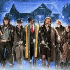 Review – The Hateful Eight (2015)