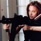 Review – Mr. & Mrs. Smith (2005)