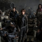 Trailers – Rogue One: A Star Wars Story (2016)