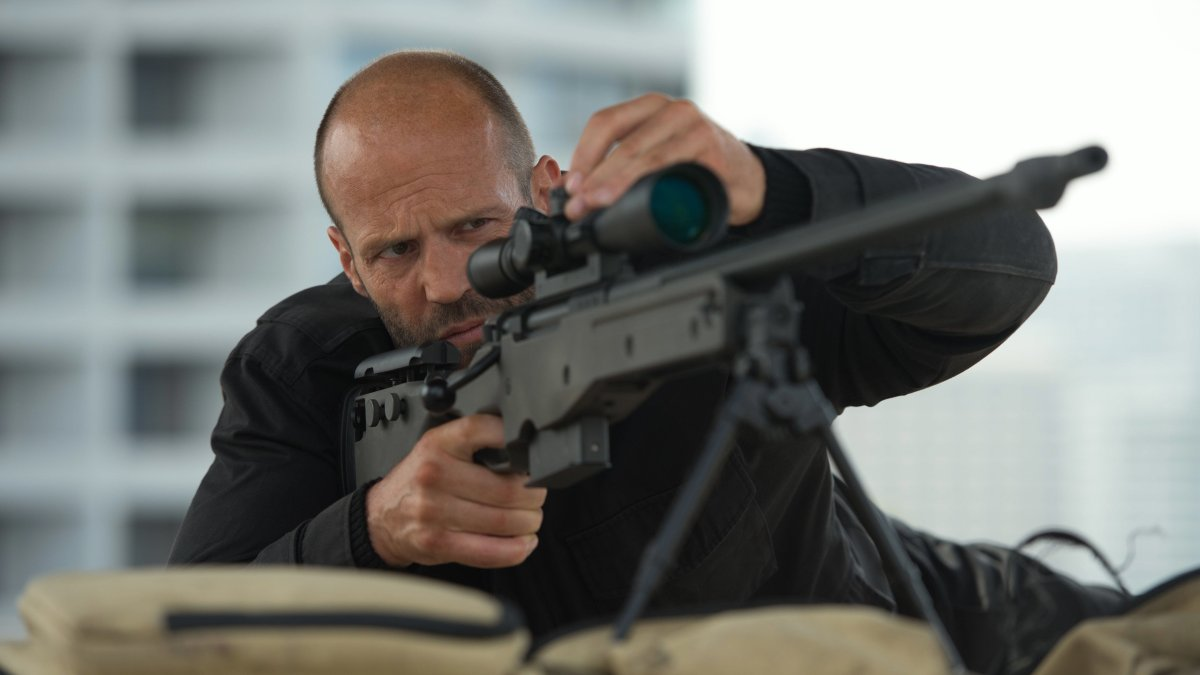 Review - Mechanic: Resurrection (2016)