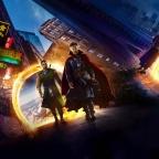 Review – Doctor Strange (2016)