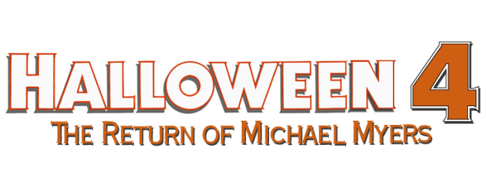Review – Halloween 4: The Return of Michael Myers (1988