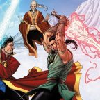 Review – Doctor Strange (2007)