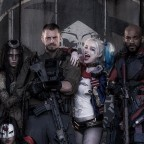 Review – Suicide Squad (2016)