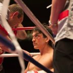 Review – Bleed for This (2016)