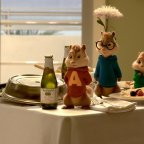 Review – Alvin and the Chipmunks: The Road Chip (2015)