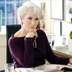 Review – The Devil Wears Prada (2006)