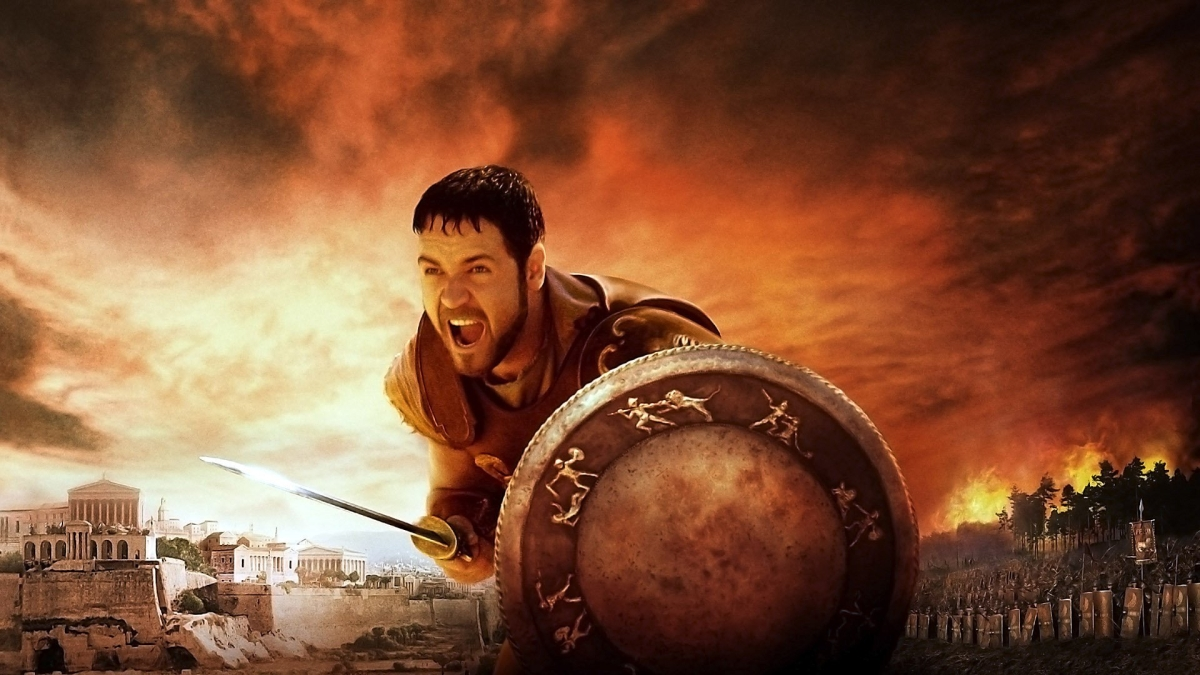 Review- Gladiator (2000)