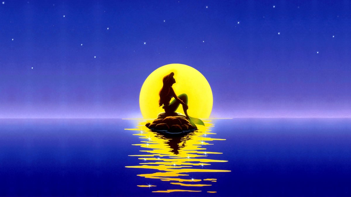 Review - The Little Mermaid (1989)
