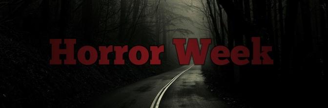 Horror Week