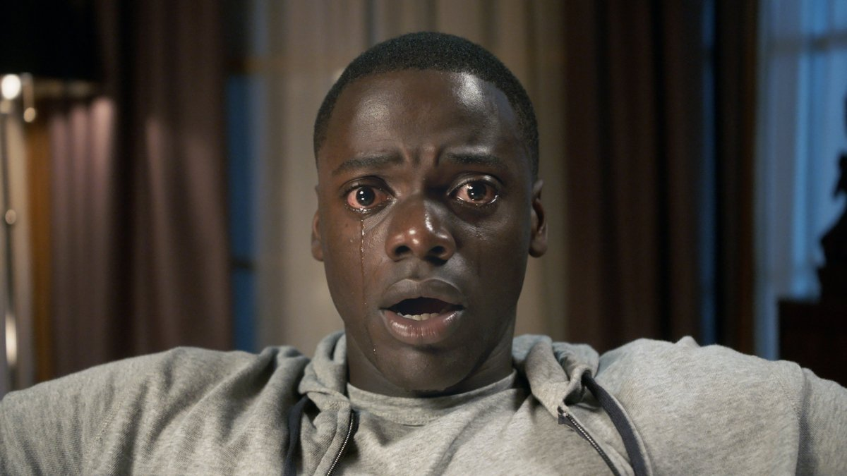 Review - Get Out (2017)