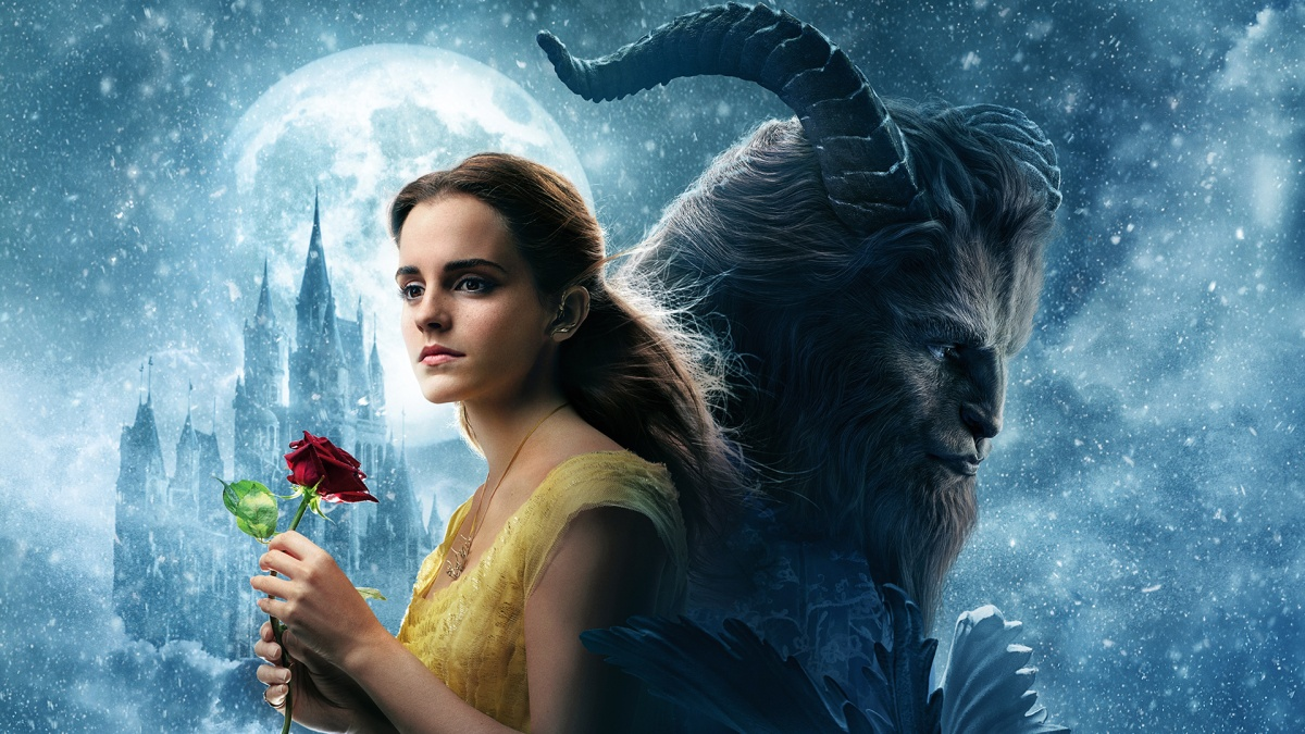 Review - Beauty and the Beast (2017)